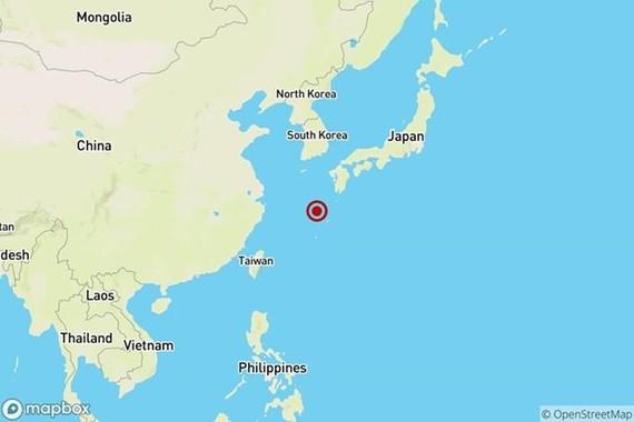 Nhật Bản: Động đất 6,1 độ làm rung chuyển gần thành phố Naze