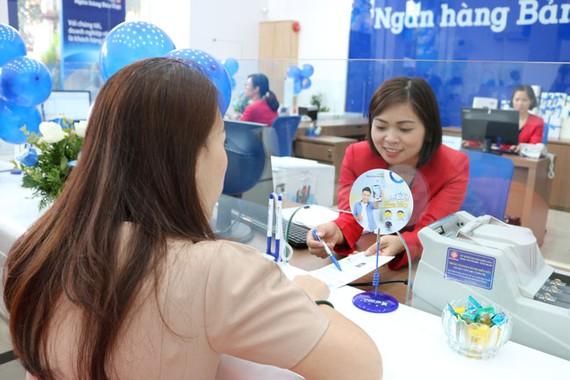 6 tháng, VietCapital Bank tăng trưởng tín dụng 21%
