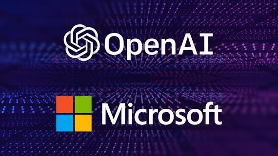 Microsoft đầu tư 1 tỷ USD vào OpenAI