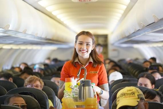 Vietjet khuyến mãi 85.000 vé 0 đồng đi Phú Quốc