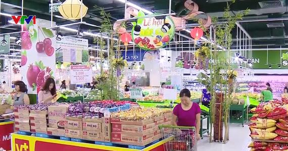 500 doanh nghiệp tham gia Tháng khuyến mại Hà Nội 2019