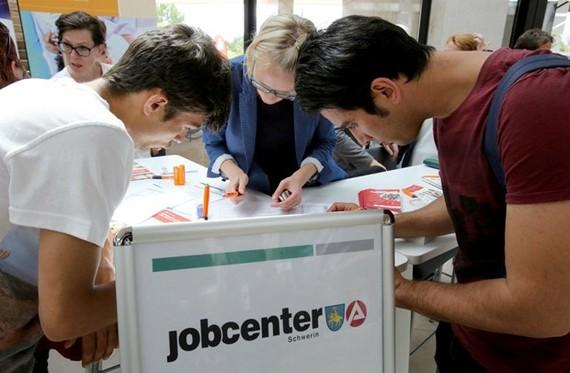 Đức: Lo lắng về suy thoái kinh tế lan sang thị trường lao động