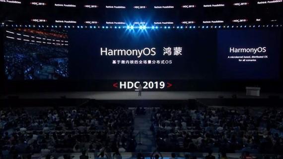 Huawei sẽ chia tay Android sau khi ra hệ điều hành Harmony mới?