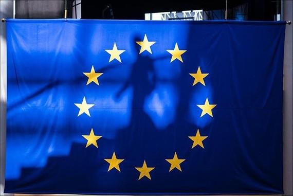 Kinh tế châu Âu chững lại. (Nguồn: AP)