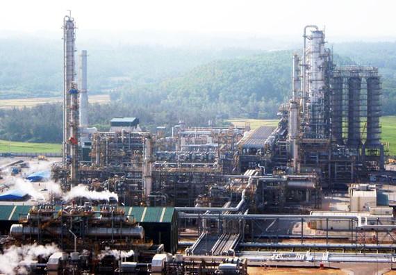 Với Nhà máy Lọc dầu Dung Quất, Quảng Ngãi dần trở thành động lực tăng trưởng khu vực miền Trung - Tây nguyên.