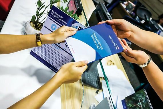 Viet Capital Bank hiện là ngân hàng có mức lãi suất chứng chỉ tiền gửi cao nhất: 10,2%/năm