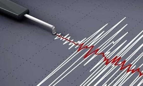 Động đất độ lớn 6,1 ngoài khơi Nhật Bản, chưa có cảnh báo sóng thần