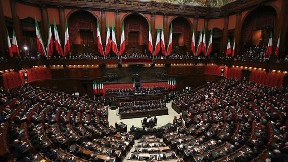 Các chính đảng Italy đạt thỏa thuận thành lập chính phủ liên minh