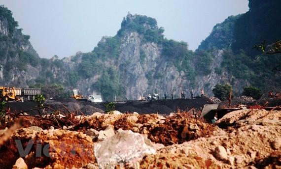 Quản lý yếu kém, tài nguyên bị khai thác cạn kiệt
