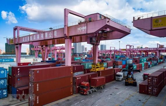 USCBC: Hầu hết công ty Mỹ vẫn muốn gắn bó thị trường Trung Quốc