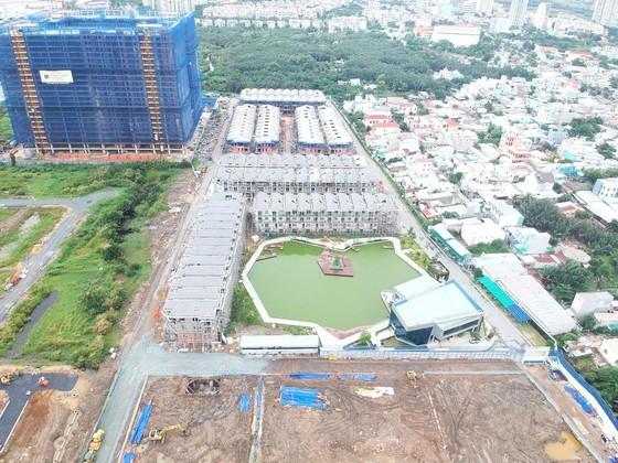 Dự án 110 căn biệt thự của Công ty CP Đầu tư BĐS Hưng Lộc Phát, trường hợp điển hình về xung đột tính pháp lý trong đầu tư xây dựng