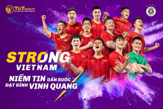 Ngày 7-9, Văn Hậu, Quang Hải giao lưu với học sinh Hà Nội