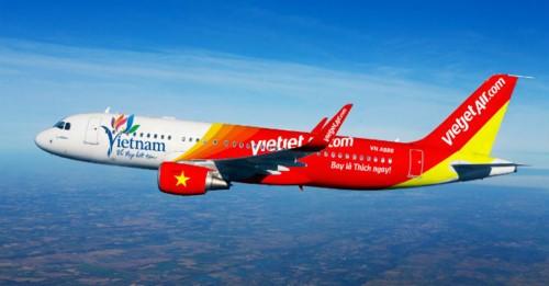Ảnh hưởng bão Ling Ling, đổi thời gian một số chuyến bay đi Hàn Quốc