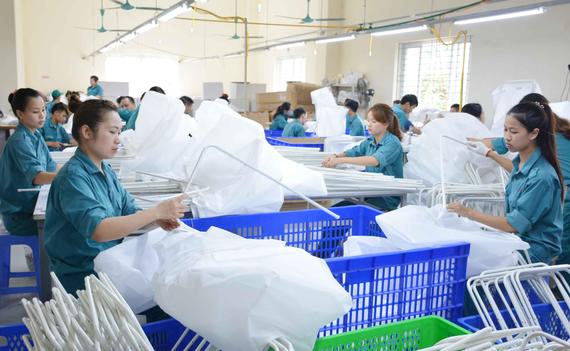 ADB: Việt Nam dẫn đầu ASEAN về việc làm cho lao động nữ