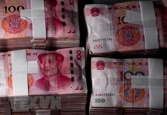 Nhân dân tệ suy yếu khi Bắc Kinh công bố gói kích thích tài chính