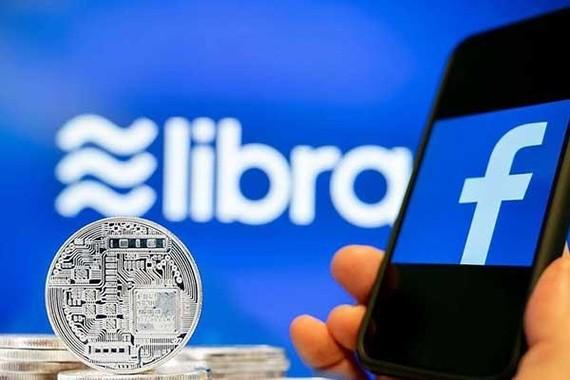 Pháp và Đức quan ngại về đồng tiền số Libra của Facebook