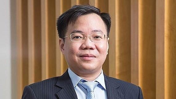 Ông Tề Trí Dũng, Tổng Giám đốc Công ty TNHH MTV Phát triển Công nghiệp Tân Thuận