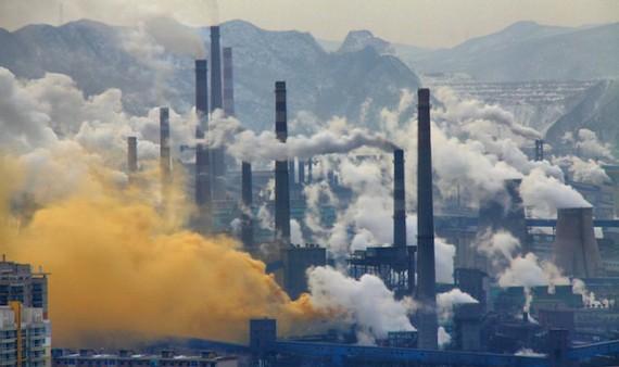 33% đối tượng được thanh tra, kiểm tra có vi phạm về bảo vệ môi trường