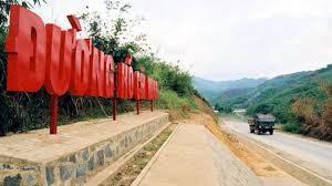 Một đoạn đường Hồ Chí Minh