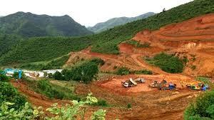 UBTVQH sẽ cho ý kiến về dự thảo Nghị quyết của Quốc hội về miễn tiền cấp quyền khai thác khoáng sản tại phiên họp thứ 36