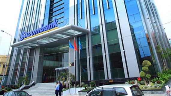 Cổ đông Sacombank không đồng ý đổi mã cổ phiếu và chuyển sàn