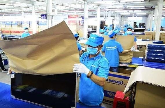 """Khởi tố vụ công ty """"ma"""" nhập hàng từ Trung Quốc gắn mác Asanzo"""