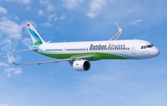 Bamboo Airways được cấp quyền bay thương mại