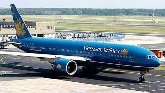 Đây là lần tăng tải thứ hai của Vietnam Airlines trong giai đoạn sau Tết Kỷ Hợi