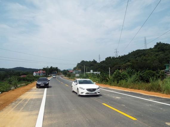 Cao tốc Hòa Lạc - Hòa Bình