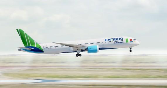 Bamboo Airways được cấp giấy phép kinh doanh hàng không mới
