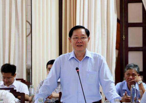 Bộ Nội vụ yêu cầu Thừa Thiên-Huế đẩy mạnh thực hiện tinh giản biên chế