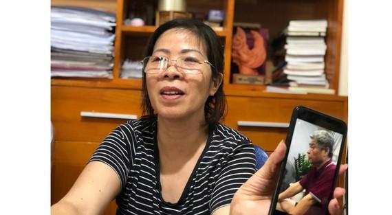 Bắt tạm giam 3 tháng bà Nguyễn Bích Quy, người đưa đón học sinh trường Gateway