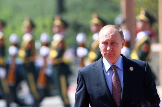 俄羅斯總統普京終於出手反制美國。(圖片來源:互聯網)