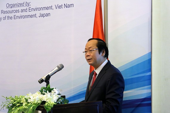 資源與環境部副部長武俊仁