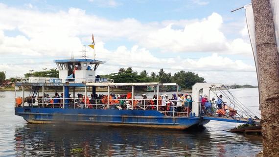 Không cấp phép các bến thủy nội địa không đảm bảo an toàn