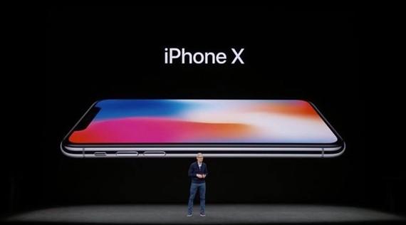 iPhone X, thế hệ di động đáng chú ý nhất của Apple
