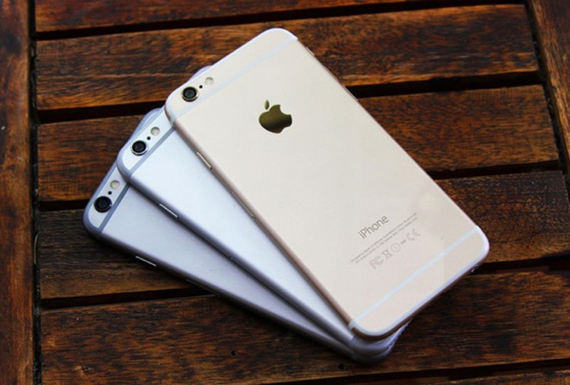 Tầm trên 4 triệu đồng, iPhone 6 là một lựa chọn của người dùng