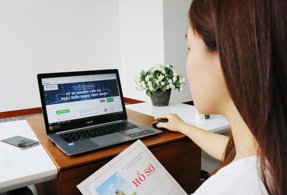 Hệ thống phỏng vấn trực tuyến SIS giúp tiết kiệm thời gian và chi phí