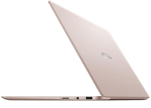 ZenBook 13 có giá bán với giá 29.990.000 đồng
