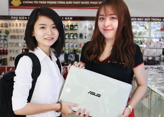 Mọi sản phẩm của Asus đều được tiếp nhận ở FPT Shop
