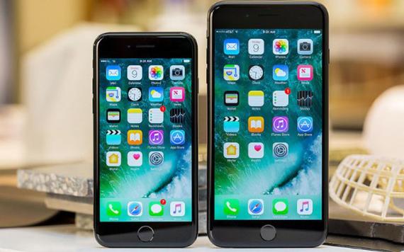iPhone 7 và 7 Plus chỉ đang nằm trong tầm giá từ 7,6 triệu đồng