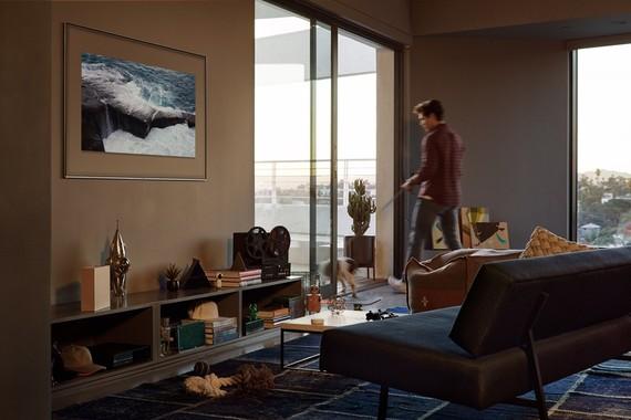 TV Samsung đang có ưu đãi lớn