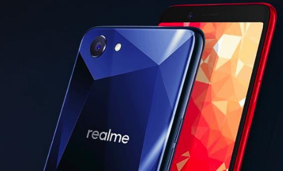 Realme đã chính thức xác nhận tham gia thị trường Việt Nam