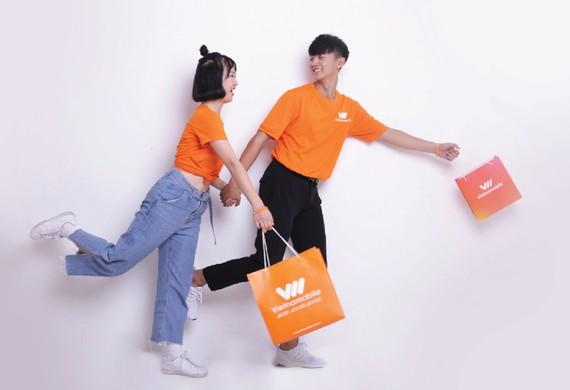 SIM Vietnamobile 4G Shopee với 10GB/ngày