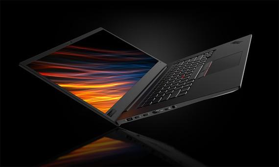 ThinkPad P1 giá khởi điểm từ 57.990.000 đồng