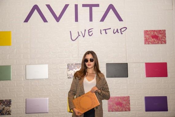 Ra mắt laptop AVITA LIBER