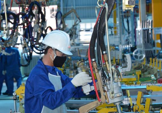 Những hệ thống quản lý và công cụ năng suất lao động đã giúp doanh nghiệp cải tiến quy trình sản xuất, ngăn ngừa sai lỗi, giảm thiểu rủi ro, lãng phí