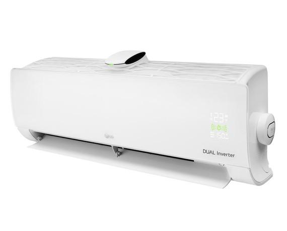 Điều hòa LG Dual Cool Inverter