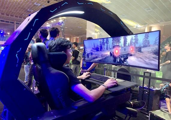 Acer đồng hành cùng Predator Fest 2019