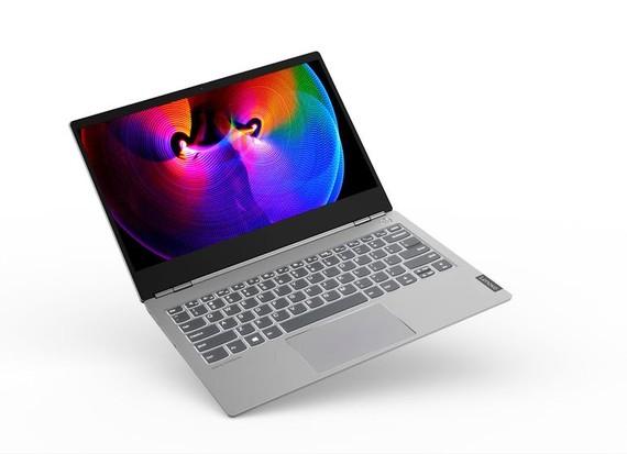 ThinkBook 13s sở hữu kiểu dáng cao cấp